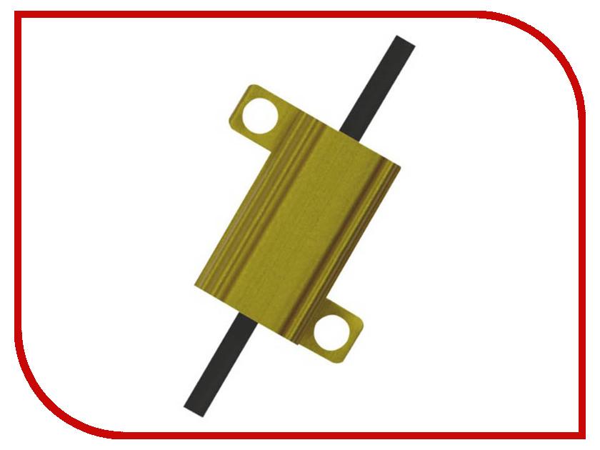 Блок управления OSRAM Canceller LED 12V 21W CAN LEDCBCTRL102 (2 штуки) лампа philips silvervision py21w 12v 21w 12496svs2 12496svb2 2 штуки