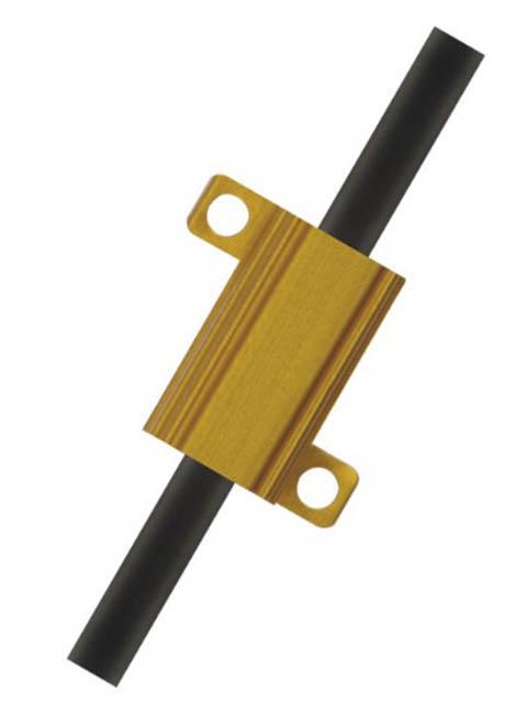 Лампа Блок управления OSRAM Canceller LED 12V 5W CAN LEDCBCTRL101 (2 штуки)