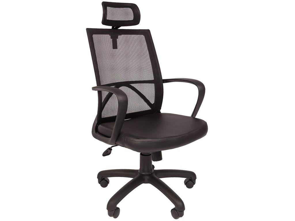 Компьютерное кресло Русские кресла РК 230 Black