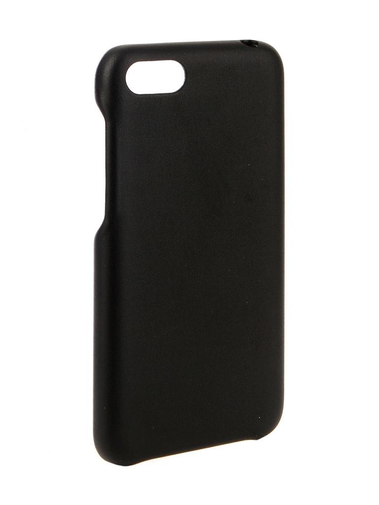 Аксессуар Чехол G-Case для Huawei Y5 Prime 2018 / Y5 Lite 2018 / Honor 7A Slim Black GG-987