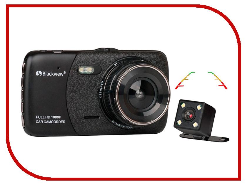 Видеорегистратор Blackview XZ4 Lite blackview bv7000 pro
