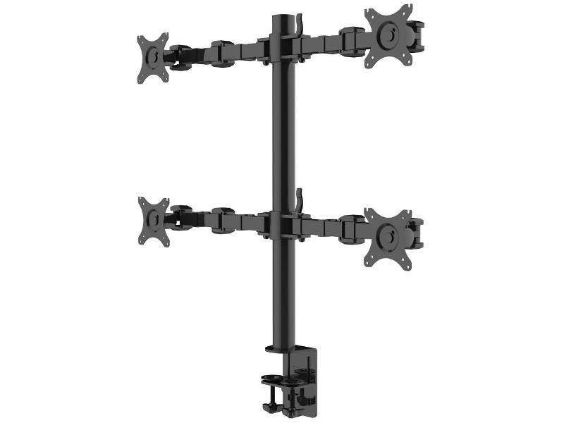 Кронштейн Onkron D421E (до 36кг) Black