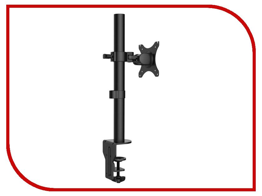 Кронштейн Onkron D101E (до 10кг) Black цена и фото