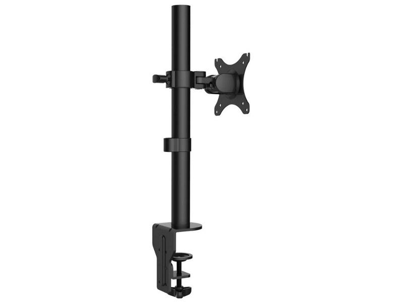 Кронштейн Onkron D101E (до 10кг) Black