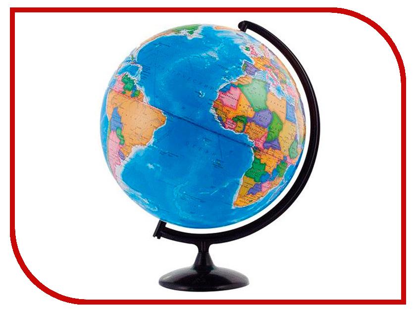 Глобус Глобусный Мир Политический 420mm 10323