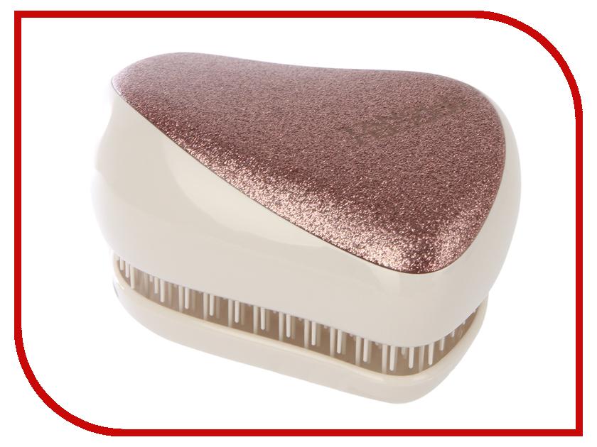 Расческа Tangle Teezer Compact Styler Rose Gold Glaze 2145 tangle teezer расческа gold rush compact styler
