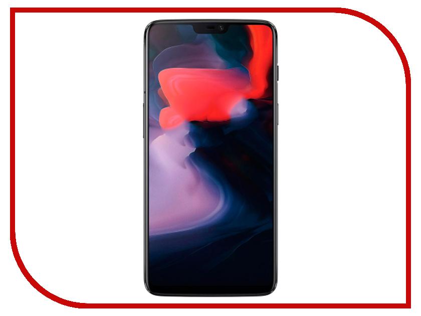 Сотовый телефон OnePlus A6003 64Gb Mirror Black сотовый телефон s s