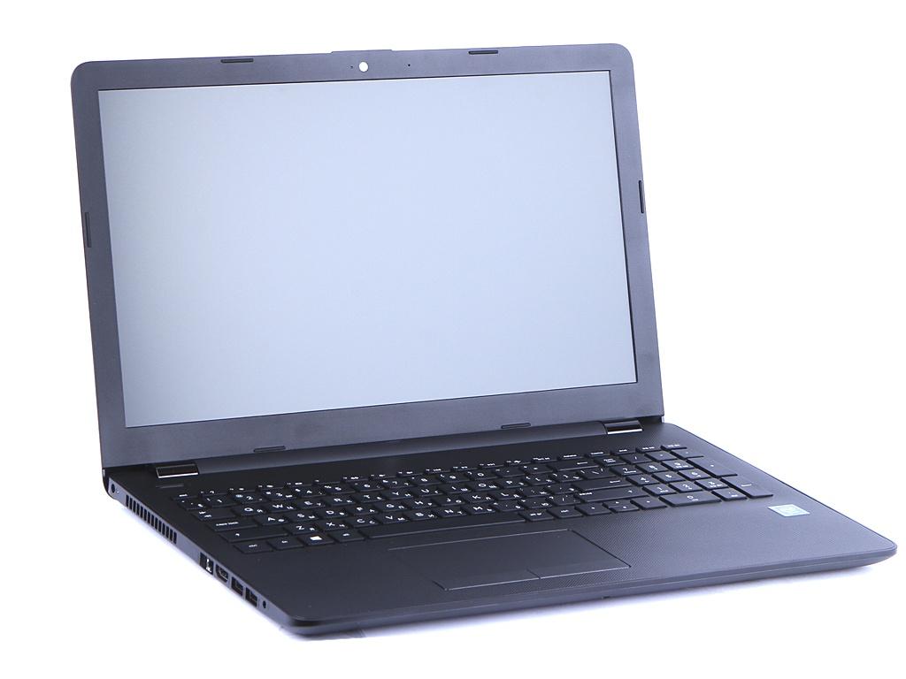 Ноутбук HP 15-ra065ur 3YB54EA (Intel Celeron N3060 1.6 GHz/4096Mb/500Gb/Intel HD Graphics/Wi-Fi/Bluetooth/Cam/15.6/1366x768/Windows 10 64-bit)