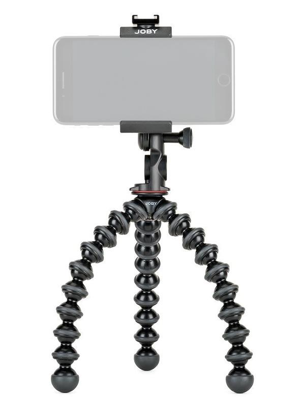 Штатив Joby GripTight Pro 2 GorillaPod JB01551-BWW