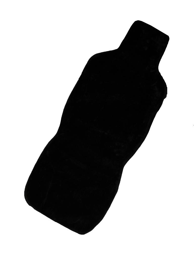 Меховая накидка Avtolider1 Black NAK-N-1-BLACK