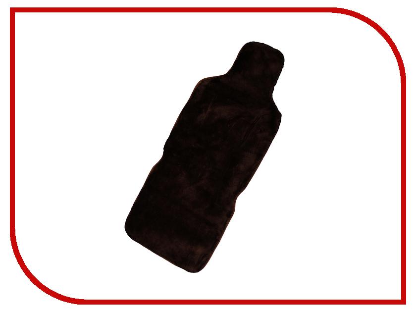 Меховая накидка Avtolider1 Brown NAK-N-1-BROWN yoosa brown
