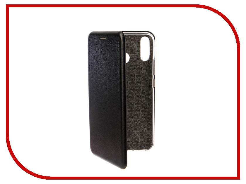 Аксессуар Чехол для ASUS Zenfone 5 ZE620KL Zibelino Book Black ZB-ASUS-ZE620KL-BLK цена 2017