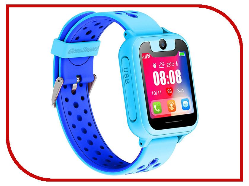 Smart Baby Watch X Blue curren 8082 quartz movement analog display men watch stainless wrist watch