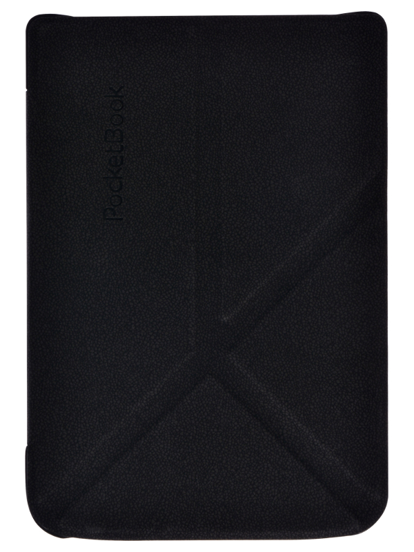 Аксессуар Чехол PocketBook 616/627/632 Black PBC-627-BKST-RU