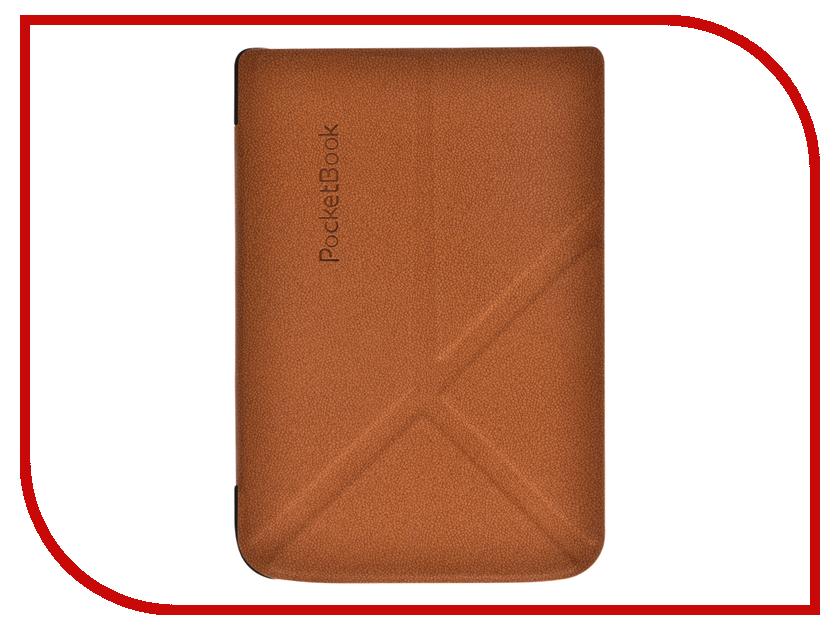 Аксессуар Чехол PocketBook 616/627/632 Brown PBC-627-BRST-RU аксессуар