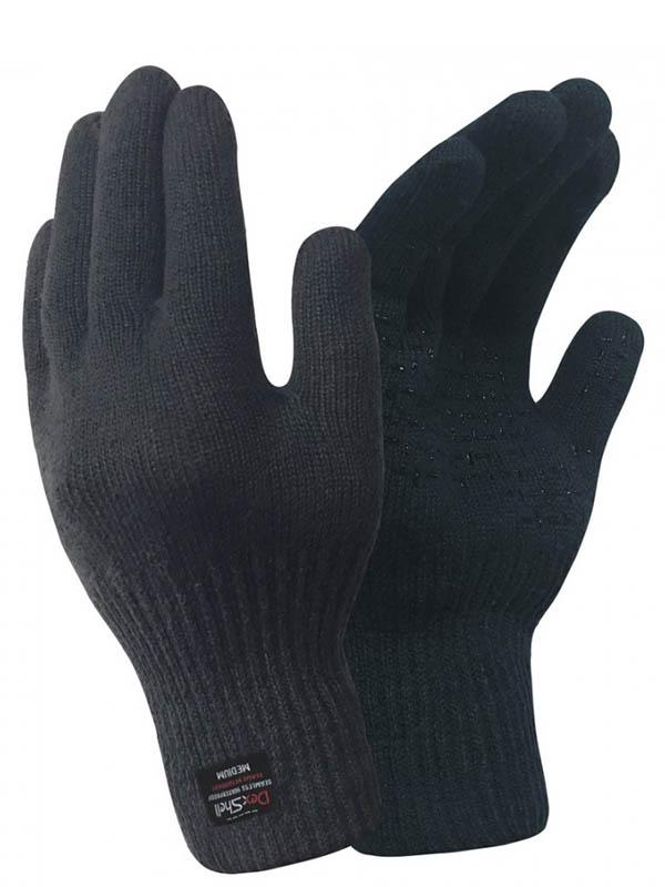 Перчатки Dexshell Flame Retardant р.L Grey DG438L цена