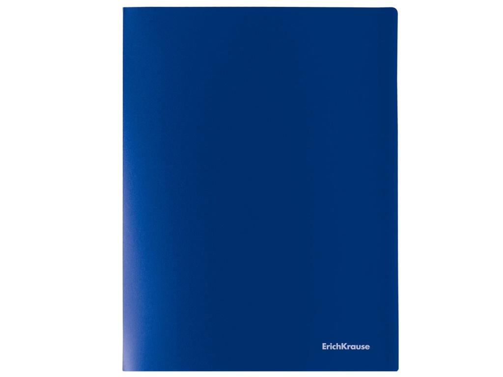 Папка ErichKrause Classic Blue 43026 / 227735