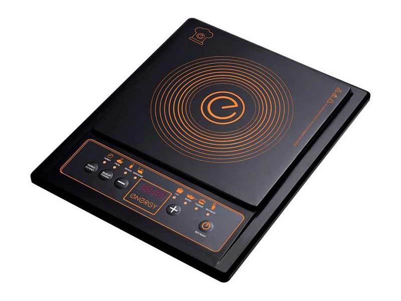 Плита Energy EN-919 Black