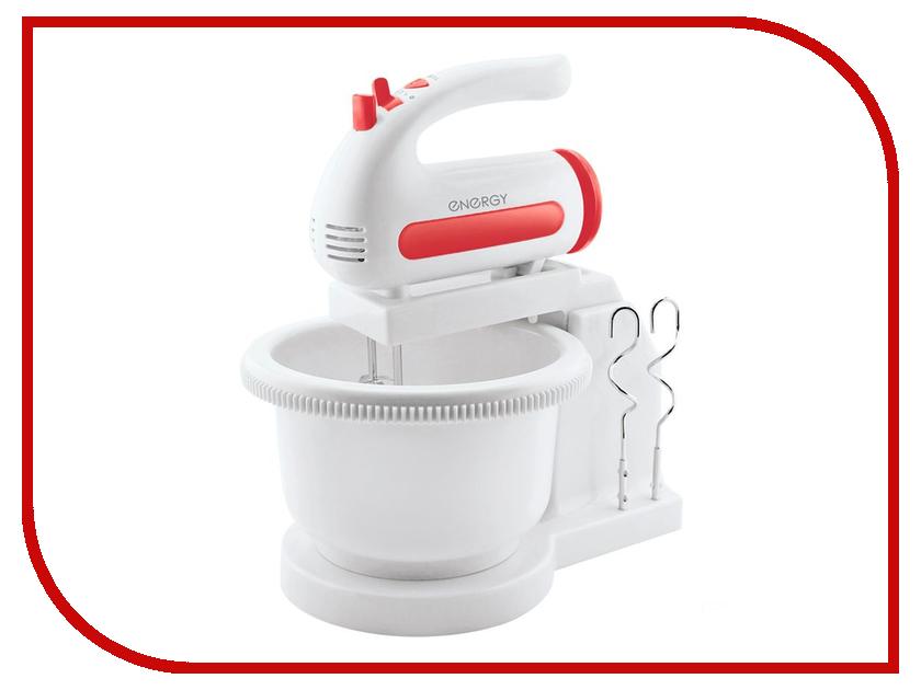 Миксер Energy EN-273 White блендер energy en 132 white red