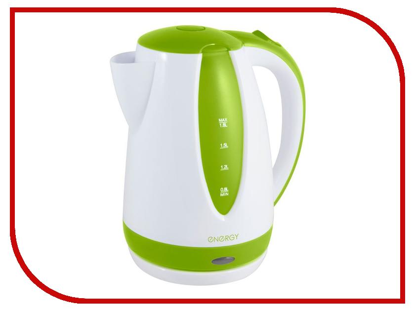 Чайник Energy E-229 White-Green цена