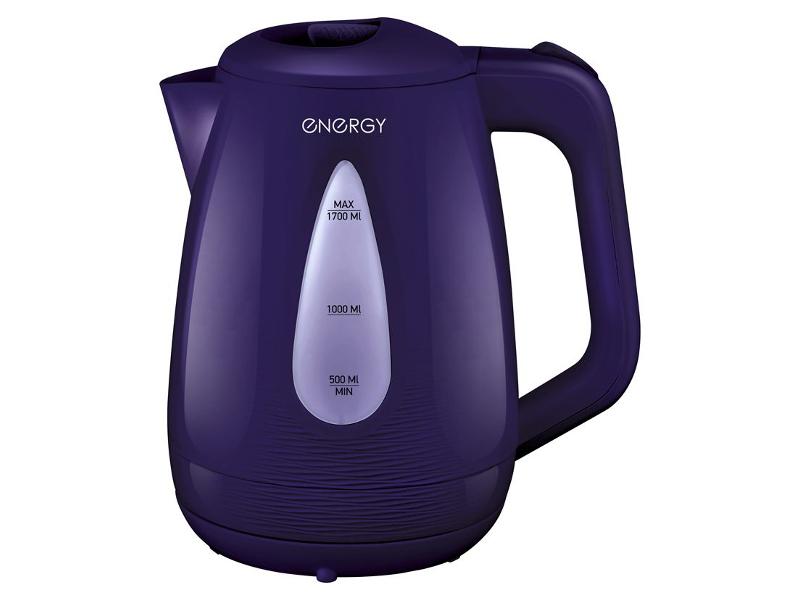 лучшая цена Чайник Energy E-214 Purple