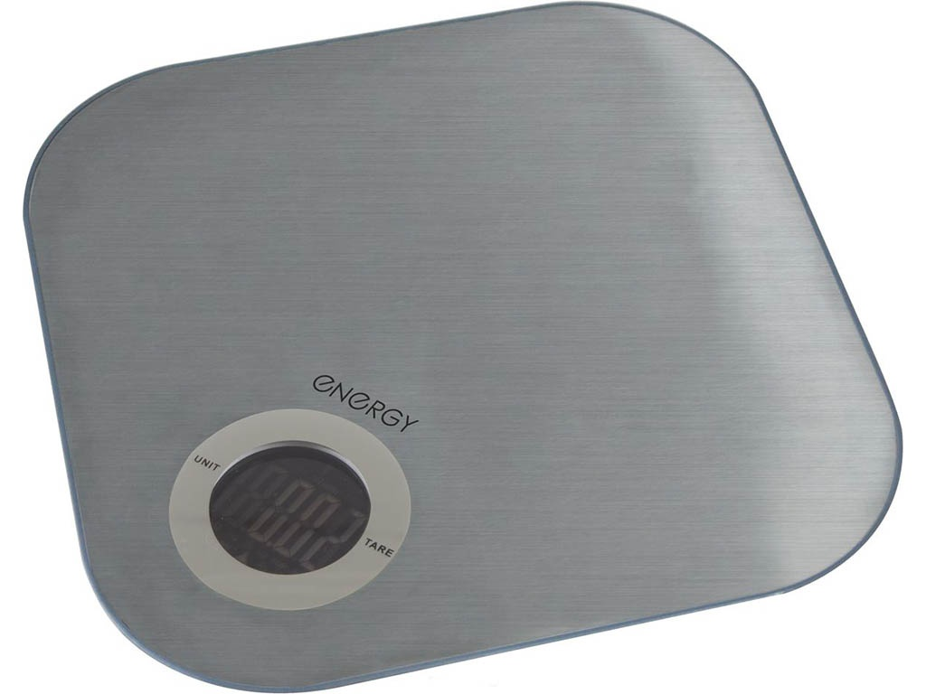 Весы Energy EN-429S Steel