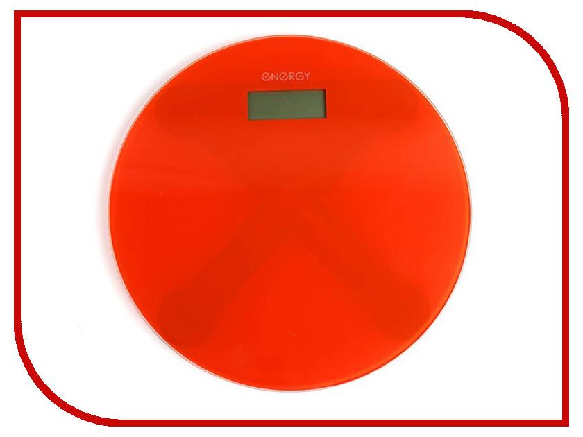 Весы напольные Energy EN-420 Rio Orange