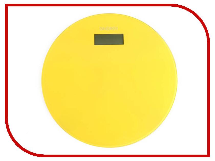 Весы напольные Energy EN-420 Rio Yellow