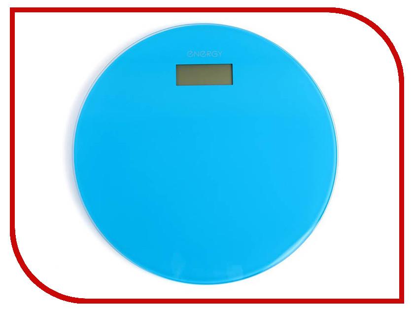 Весы напольные Energy EN-420 Rio Light Blue