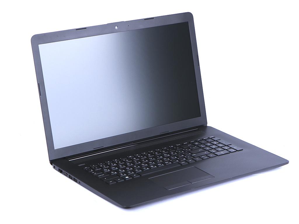 Ноутбук HP 17-ca0040ur 4KF57EA (AMD E2-9000E 1.5 GHz/4096Mb/500Gb/AMD Radeon R2/Wi-Fi/Bluetooth/Cam/17.3/1600x900/DOS) цена