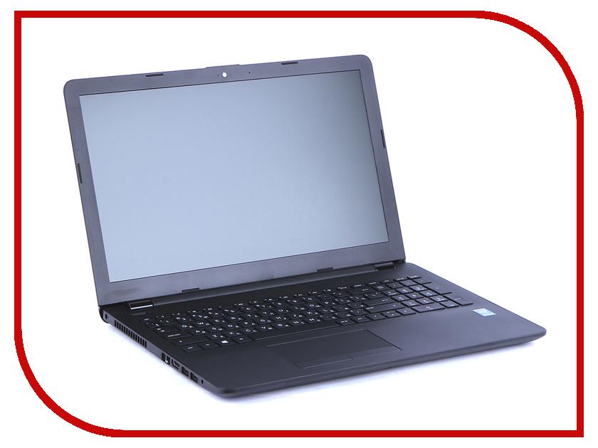Ноутбук HP 15-bs164ur 4UK90EA (Intel Core i3-5005U 2.0 GHz/4096Mb/1000Gb/Intel HD Graphics/Wi-Fi/Bluetooth/Cam/15.6/1366x768/Windows 10 64-bit)