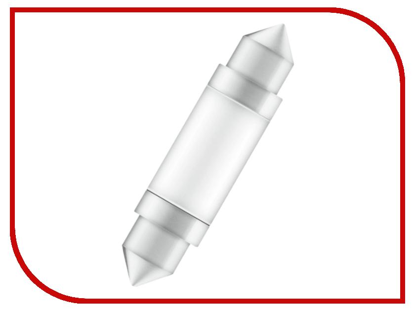 Лампа OSRAM Fest T10.5 12V-1W SV8.5-41/11 (1 штукa) 6499WW-01B лампа osram py21w 21w 12v original line