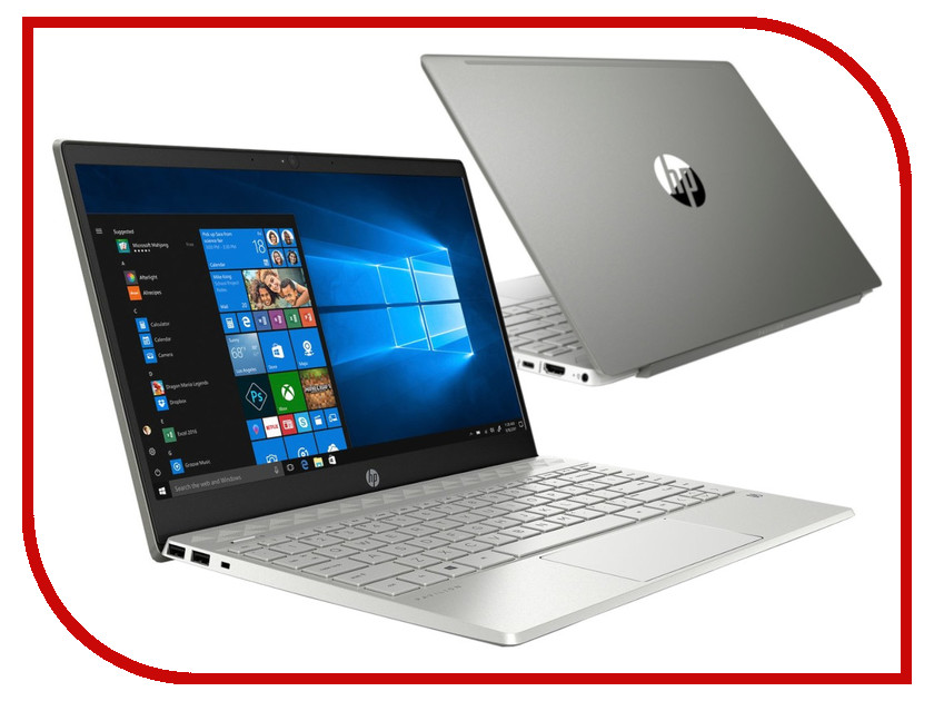 Ноутбук HP Pavilion 13-an0036ur 5CT71EA (Intel Core i7-8565U 1.8 GHz/8192Mb/256Gb SSD/No ODD/Intel HD Graphics/Wi-Fi/Cam/13.3/1920x1080/Windows 10 64-bit) ноутбук hp spectre x360 13 w000ur x9x80ea intel core i5 7200u 2 5 ghz 8192mb 256gb ssd no odd intel hd graphics wi fi bluetooth cam 13 3 1920x1080 touchscreen windows 10 64 bit