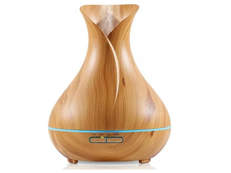 Увлажнитель ZDK R55 Light Wood