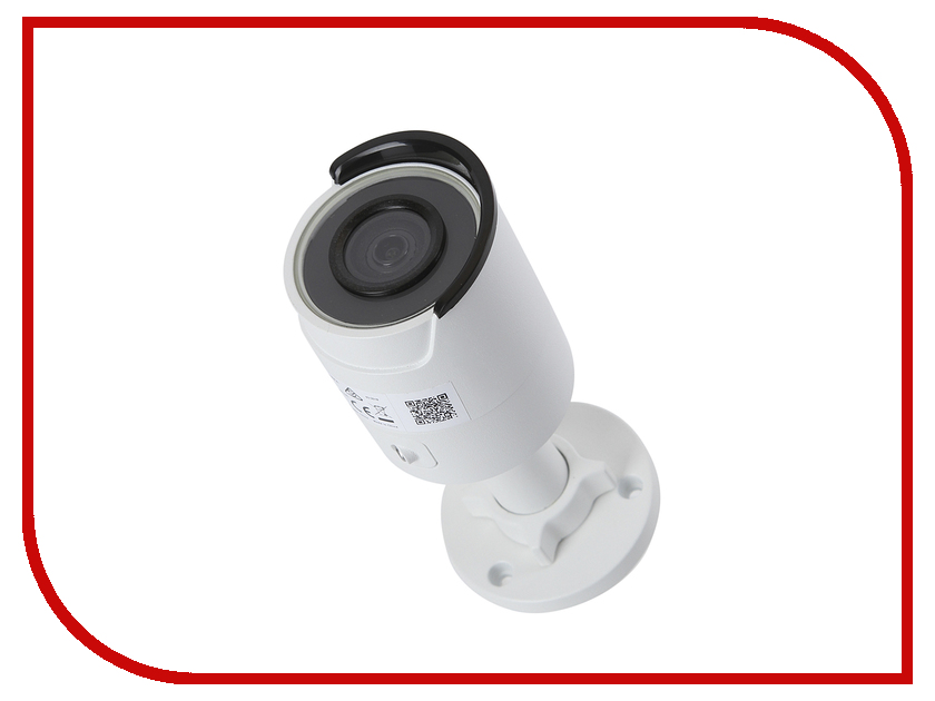 IP камера HikVision DS-2CD2035FWD-I 4mm