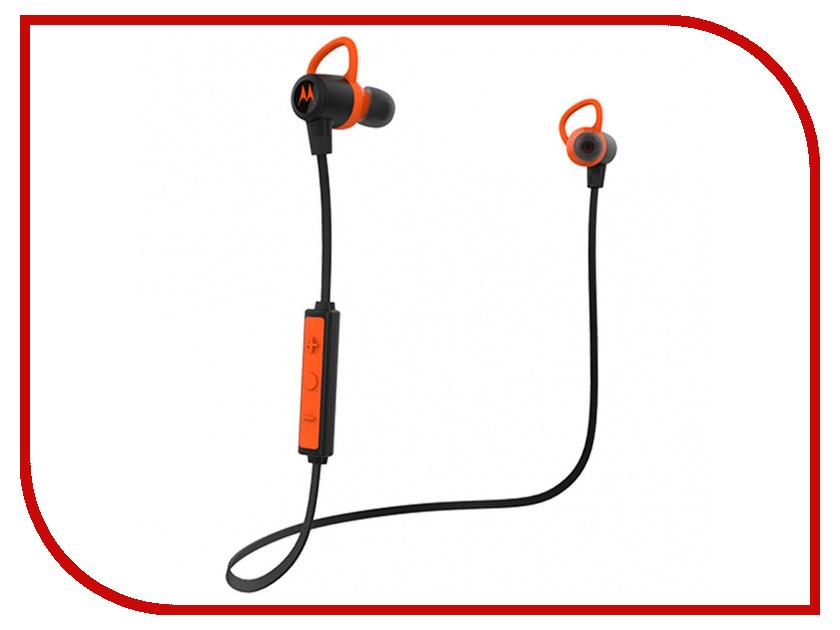 Motorola VerveLoop Black-Orange от Motorola