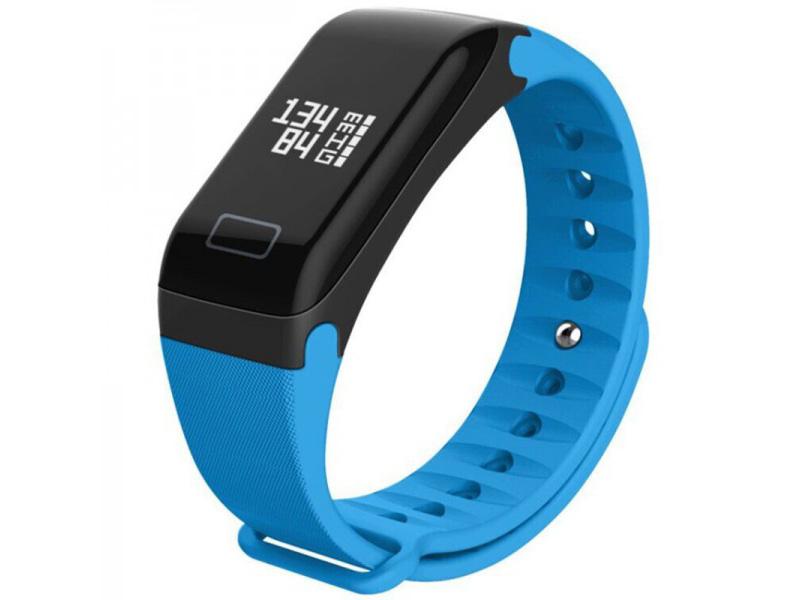 Умный браслет Globus SW-FT1 Blue умный браслет beurer as80 blue