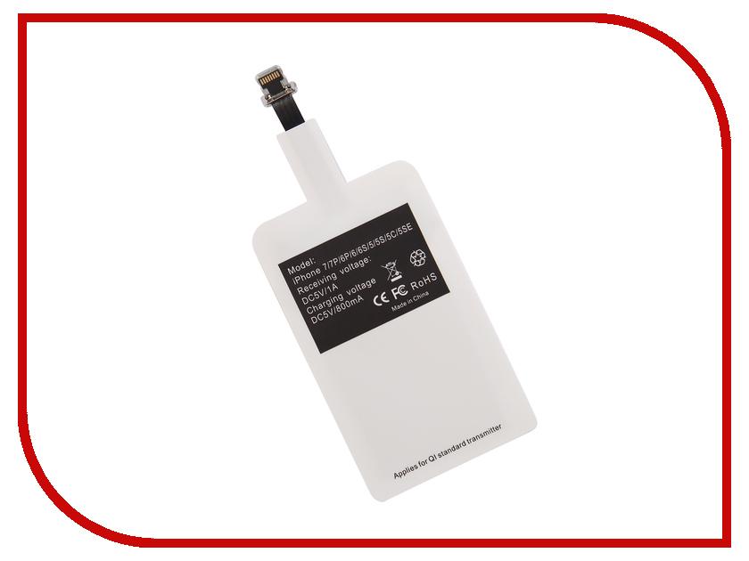 Зарядное устройство Palmexx Lightning PX/AD QI UNI LIGHT для беспроводной зарядки QI аксессуар зарядное устройство palmexx sony 10 5v 2 9a px hch son s для tablet s