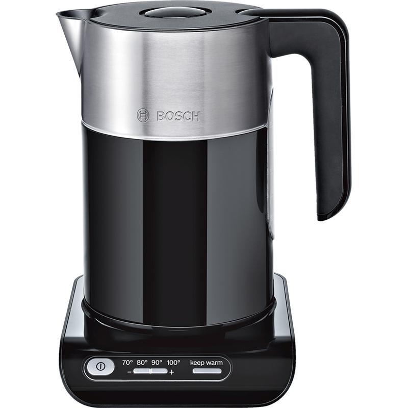 Чайник Bosch TWK 8613 Выгодный набор + серт. 200Р!!! набор фрез bosch s6мм 2607017465