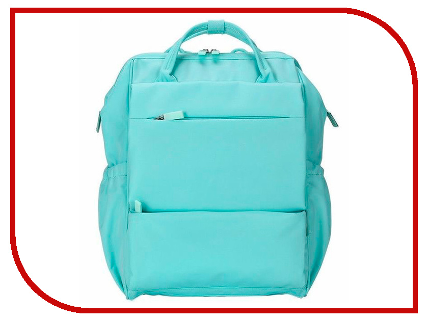 Рюкзак Xiaomi Xiaoyang Multifunctional Backpack Light Blue