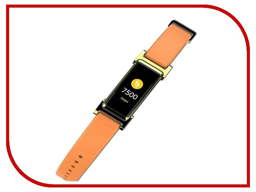 Умные часы KingWear KR03 Brown умные часы kingwear e07 black