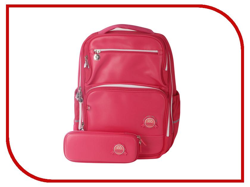 Рюкзак Xiaomi Xiaoyang 2in1 + сумка Pink