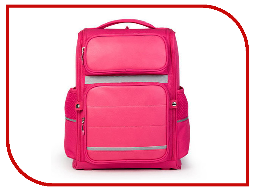 Рюкзак Xiaomi Xiaoyang School Bag 25L Pink plush bag female hand chain all match satchel bag