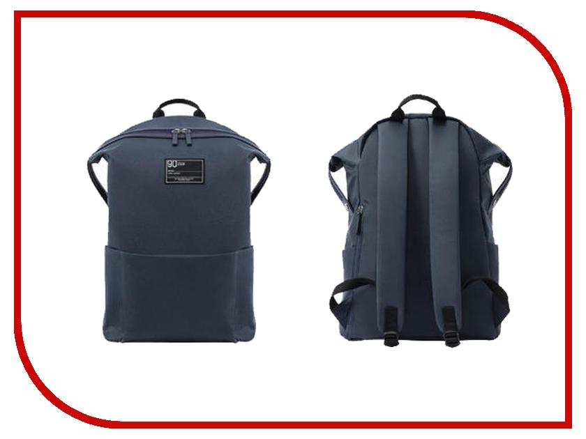 Рюкзак Xiaomi 90 Fun Lecturer 13.3 Blue рюкзак xiaomi 90 fun lecturer 13 3 white