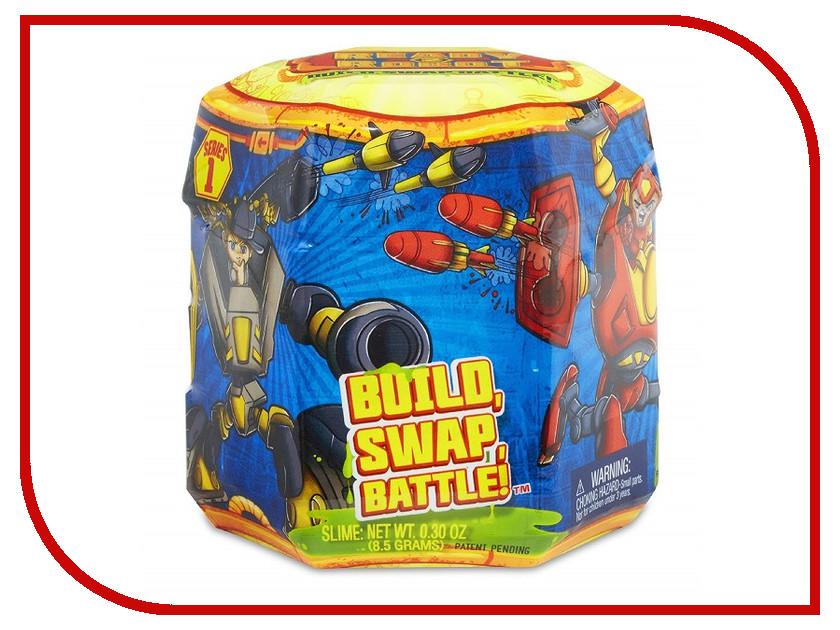 Фото - Игрушка Ready2Robot Капсула 551034 игрушка ready2robot четыре пилота со слизью