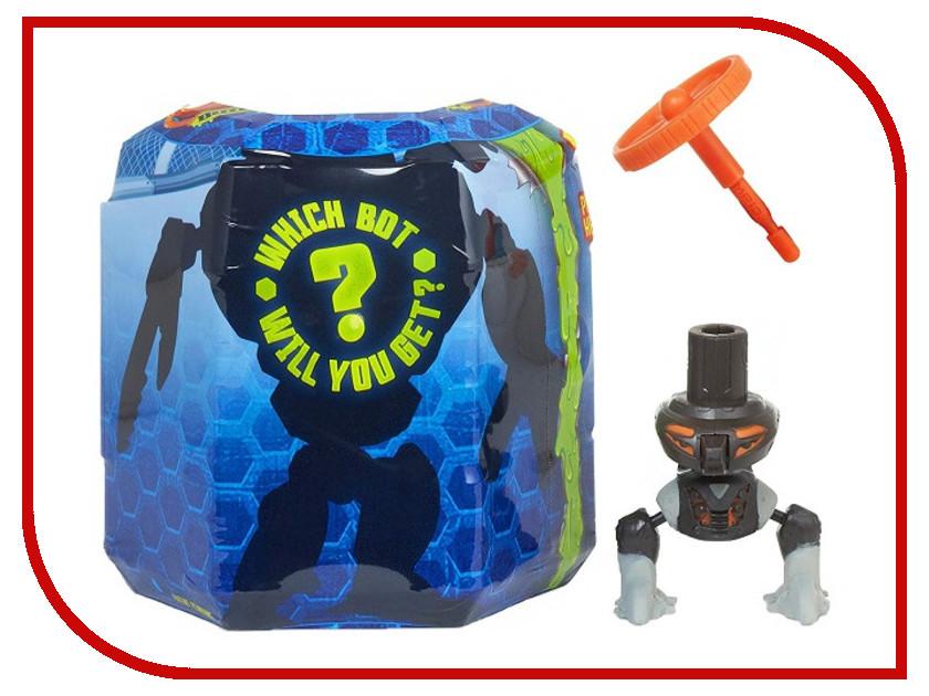 Фото - Игрушка Ready2Robot Капсула и минибот набор №3 553960 игрушка ready2robot четыре пилота со слизью