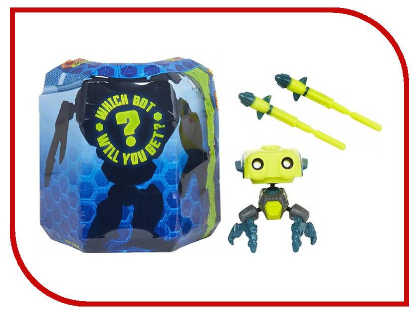 Фото - Игрушка Ready2Robot Капсула и минибот набор №1 553946 игрушка ready2robot четыре пилота со слизью