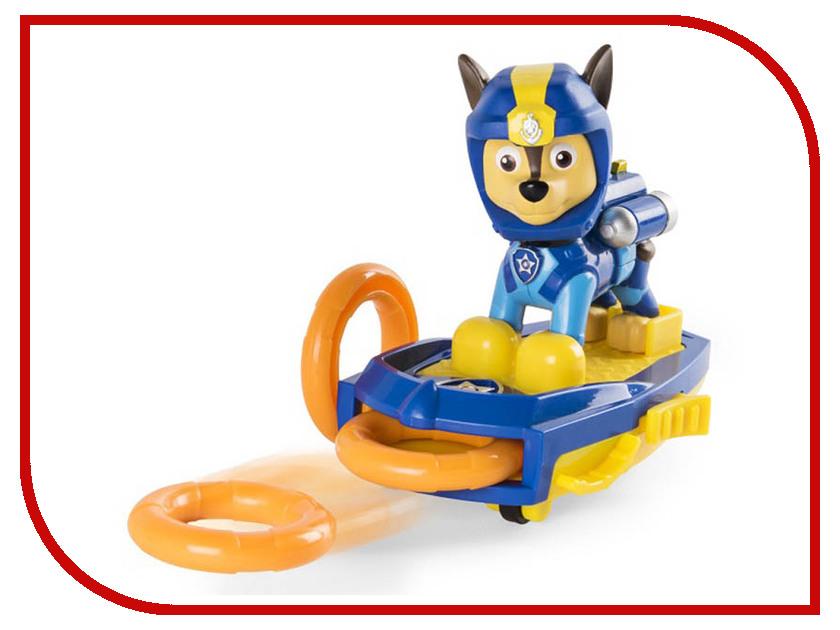 Игрушка Spin Master Paw Patrol Фигурка спасателя с доской для серфинга 16731 игрушка paw patrol фигурка спасателя с питомцем