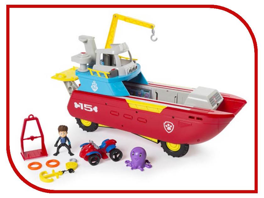 Игрушка Spin Master Paw Patrol Морской патруль 16737 игрушка spin master spin master mp002xc0064q