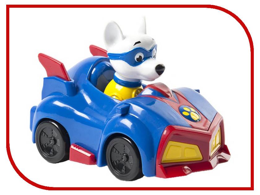 Игрушка Spin Master Paw Patrol Маленькая машинка спасателя 16605 игрушка spin master spin master mp002xc0064q
